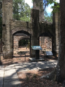 Visiting the far past of Florida's sugar mills