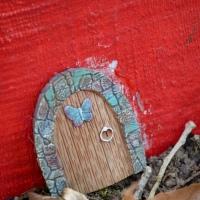 Enchanted Woodland Trail/#ThursdayDoors
